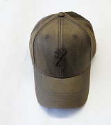 Čepice - kšiltovk Browning RHINO HIDE BROWN 308328881
