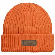 Čepice Pinewood New Stoten - oranžová 5217