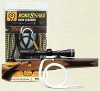 Čistící šňůra Boresnake pro dlouhé kulové zbraně ráže 6mm, .243  - 1