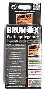 Čistící ubrousky Brunox 5 ks