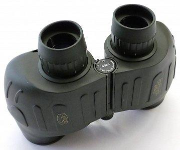 Dalekohled ODEON Optics 7x50 - 3