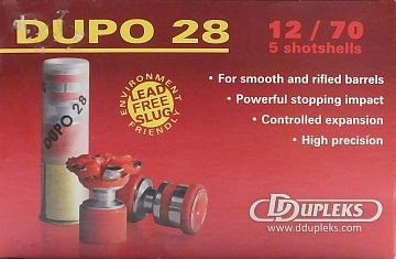 DDupleks DUPO 28 r.12x70 5ks - 1