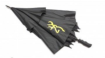 Deštník Browning MASTER WINDPROOF BLACK 3921205 - 2