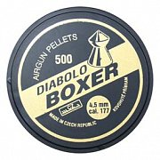 Diabolo Boxer 500 4,5mm
