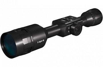Digitální denní/noční puškohled ATN X-Sight 4K Pro 3-14x - 1