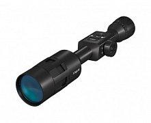 Digitální denní/noční puškohled ATN X-Sight 4K Pro 5-20x