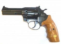 Flobertka ALFA 641 černá dřevo cal. 6mm ME Flobert