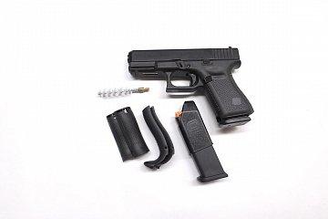 Pistole GLOCK 19 Gen5 - 3