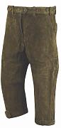 Golfky Carl Mayer kožené zelené vel. 50