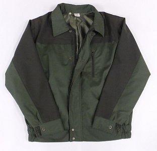 Jarní bunda ATHOS zelená vel.50 - 1
