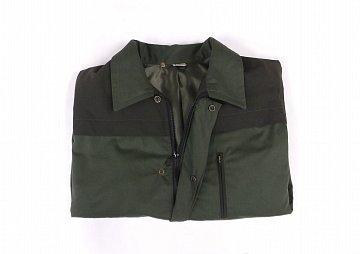 Jarní bunda ATHOS zelená vel.50 - 2