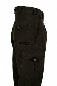 Kalhoty Afars Moleskin Lux vel. 118 - 2