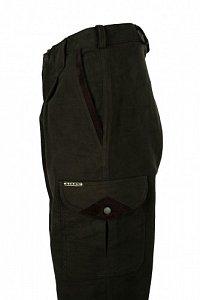 Kalhoty Afars Moleskin Lux vel. 94 - 3