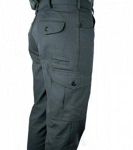 Kalhoty Afars Twill Slim vel. 106 - 3