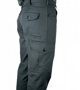 Kalhoty Afars Twill Slim vel. 110 - 3
