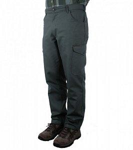 Kalhoty Afars Twill Slim vel. 90 - 1