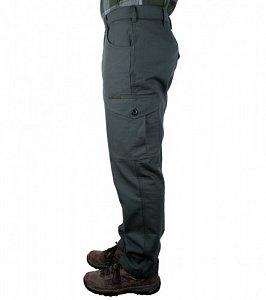 Kalhoty Afars Twill Slim vel. 98 - 2