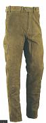Kalhoty Carl Mayer kožené zelené vel. 48