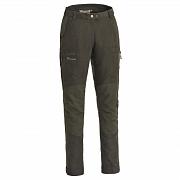 Kalhoty PINEWOOD Caribou Hunt 3985 dámské olivové vel. 42