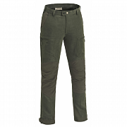 Kalhoty PINEWOOD Caribou Hunt zelené 5985 vel. 52