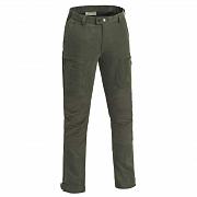 Kalhoty PINEWOOD Caribou Hunt zelené 5985 vel. 56