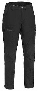 Kalhoty Pinewood Caribou TC dámské 3085 black vel. 40 - 1