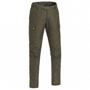 Kalhoty PINEWOOD Finnveden Tighter 5088 olivové vel. 48 - 1