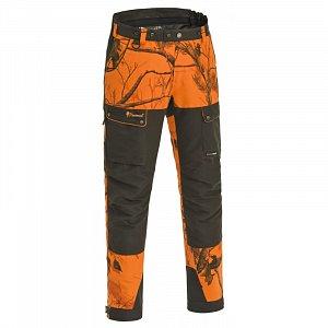 Kalhoty PINEWOOD Wolf Lite Camo AP Blaze/hnědá 5702 vel. 52 - 1