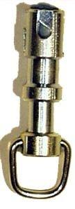 Karabina rychlovypouštěcí vel. L( 7,5cm) - 1