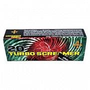 Kombinovná pyrotechnika ABA Turbo Screamer