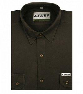 Košile Afars flanel Strong vel. 40 - 1