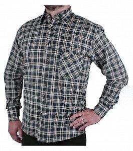 Košile Afars Kasai letní DR vel. 3XL - 1