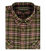 Košile Afars kostka A