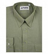 Košile Afars společenská s dlouhým rukávem vel. 50