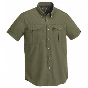 Košile Pinewood Botswana 9127 zelená vel. L - 1