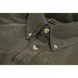Košile PINEWOOD Edmonton 5333 zelená melange vel. XL - 2