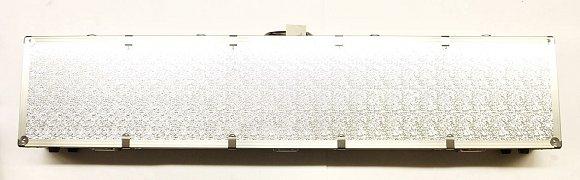 Kufr na dlouhou zbraň Aluminium