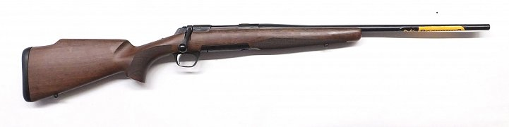 Kulovnice Browning X-Bolt SF HUNTER II. MC ThrM 14x1 SF r. 243Win.