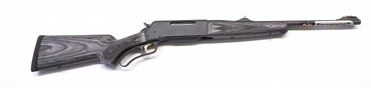 Kulovnice opakovací Browning BLR Tracker Leveraction r.30-06 Spr.