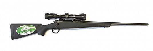 Kulovnice opakovací Remington mod. 783 r. 30-06 Spr.