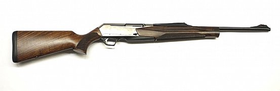 Kulovnice samonabíjecí Browning Bar MK3 Eclipse Fluted r. 30-06 Spr.