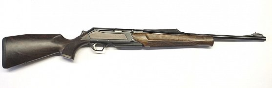Kulovnice samonabíjecí Browning Bar Zenith SF Wood Fluted HC r. 30-06 Spr.