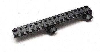 Lišta weaver ZKK 601