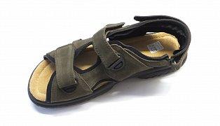 Lovecké sandály Afars vel. 43