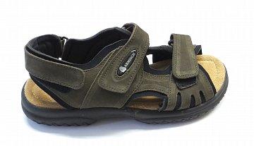 Lovecké sandály Afars vel. 47 - 2