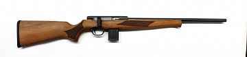 Malorážka ISSC SPA 22 Wood r. 22LR - 1
