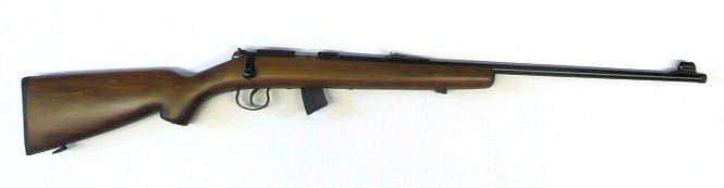 Malorážka opakovací Norinco JW15A dřevěná pažba