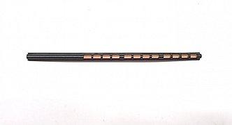 Muška EASYHIT 13 cm 2,5mm oranžová