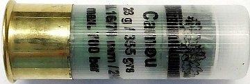 Náboj Brenneke 16x70 Camou - 2