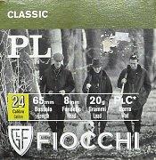 Náboj Fiocchi 24/65 20g 25 ks